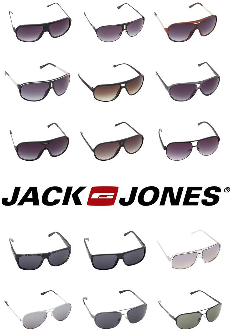 jack amp jones sonnenbrille space sunglasses 4 neu. Black Bedroom Furniture Sets. Home Design Ideas