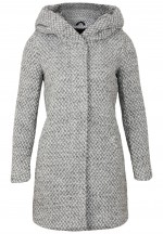 Only Damen Mantel Onlindie Sedona Petit Long Wool Coat