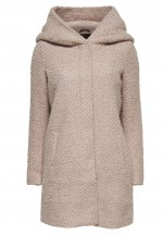 Only Damen Mantel Onlindie Sedona Long Wool Coat