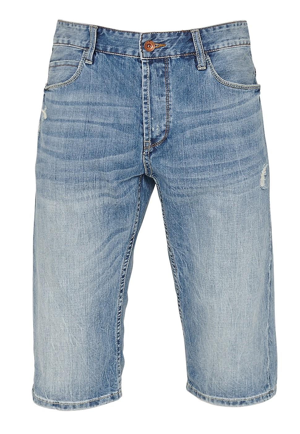 qs by s oliver bermuda jeans shorts herren shorts. Black Bedroom Furniture Sets. Home Design Ideas